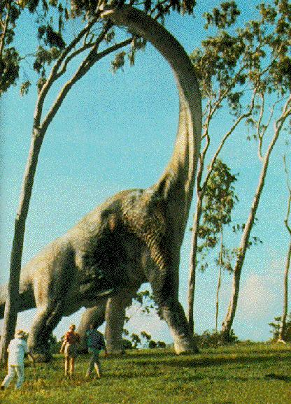 brachiosaurus jurassic park - photo #40