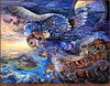 Panthera 0131 Josephine Wall Queen of the Night