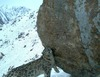 Elusive Snow Leopards Thrive in Surprising Spot [LiveScience 2011-07-14]