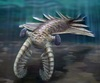 Dangling Eyes of Scary Ancient Sea Predator Discovered [LiveScience 2011-12-07]