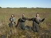 'Dumped' Pythons Put Squeeze on Everglades Wildlife [LiveScience 2012-01-30]