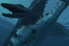 Image Gallery: Ancient Monsters of the Sea - Pliosaurus funkei [LiveScience 2012-10-17]