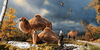 Giant Camels Roamed the Arctic 3.5 Million Years Ago [LiveScience 2013-03-05]