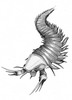 Extinct 'Scissorhands' Critter Named for Johnny Depp [LiveScience 2013-05-20]