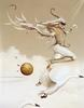 [Animal Art - Michael Parkes] Sky Circus (Section)