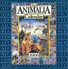 CPerrien scan] The Animalia Calendar 2000: Front