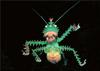 [PhoenixRising Scans - Jungle Book] Spike-headed katydid 괴충(怪蟲)