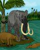 African Mammoth (Mammuthus africanavus) - Wiki