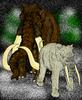 Steppe Mammoth (Mammuthus trogontherii) - Wiki