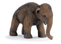 Wooly Mammoth Baby